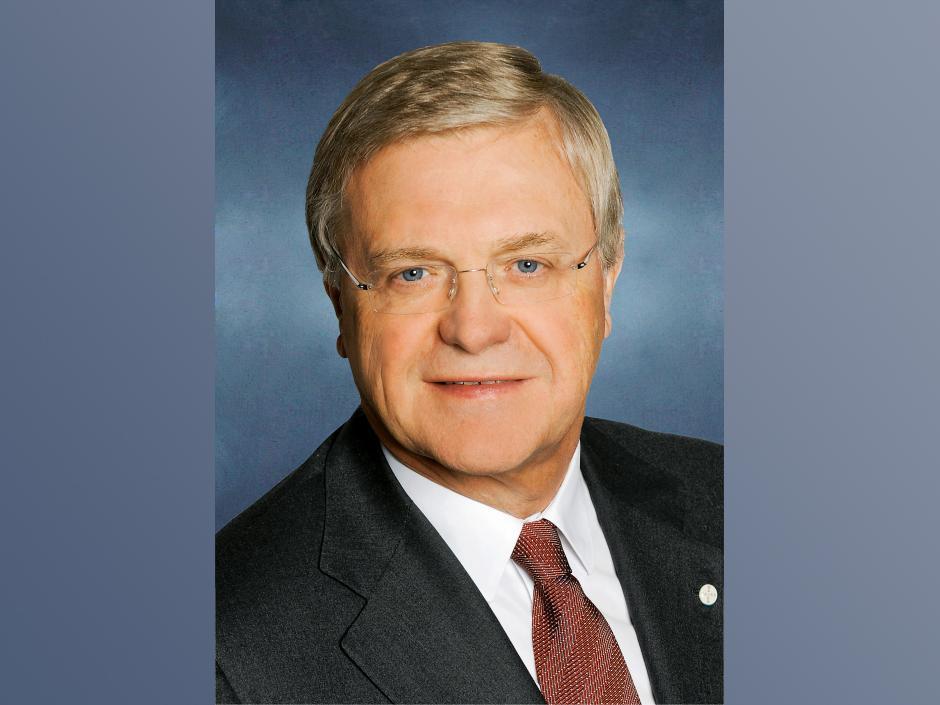 Wenning gibt Vorsitz im Bayer-Aufsichtsrat ab