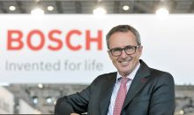 Bosch Packaging Technology wächst zweistellig