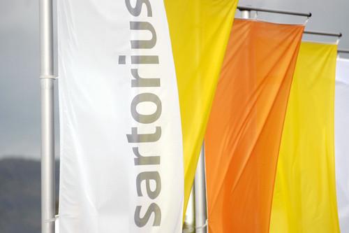 Sartorius: Aktie unter Druck - Prognose gesenkt