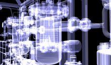 Export verfahrenstechnischer Maschinen und Apparate im Plus