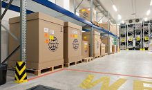 Pharmaserv Logistics investiert in Marburg