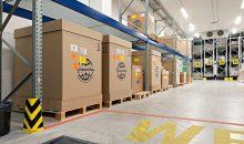 Pharmaserv Logistics investiert in Marburg