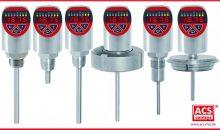 Temperaturschalter Thermocont TS4S / TS4L