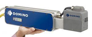 Laserbeschrifter F220i Faserlaser