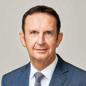 Hans Van Bylen, Vorsitzender des Vorstands von Henkel (Bild: Henkel)
