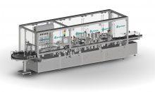 Verpackungsmaschine MFCS202LH