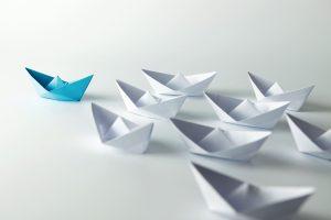 Agile Führung: Ist das wirklich neu?