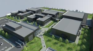 GE baut für 150 Mio. Euro Biopharma-Campus in Irland