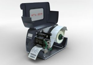 Etikettendrucker XLP 504