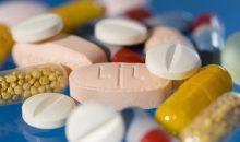 """Aufsteiger Gilead auf Platz sechs: Zugpferd der US-Biotechnologen ist das Hepatitis-C-Medikament Sovaldi, auch als """"1.000-Dollar-Pille"""" bekannt. Der Jahresumsatz des Unternehmens betrug 2015 32,2 Mrd. US-Dollar. (Bild: Daniel Fuhr - Fotolia)"""