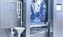Reinigungsanlagen, die mehr als reinigen