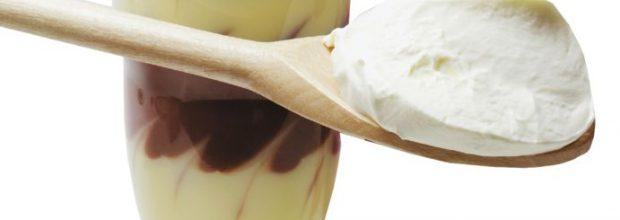 Joghurt aus dem Automaten