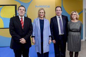 Merck schließt Biotech-Projekt in Spanien ab