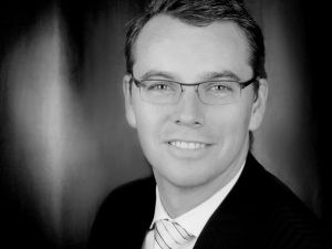 Stefan Moll ist neuer COO bei Fette Compacting. (Bild: Fette)