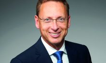 Marcel Kiessling übernimmt ab Sommer 2017 die Geschäftsführung im Bereich Vertrieb, Service und Marketing. (Bild: Gerhard Schuber)