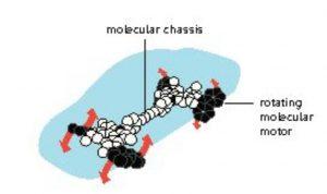 Molekulare Maschinen