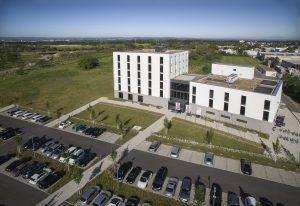 Glatt eröffnet neues Innovation Center in Binzen