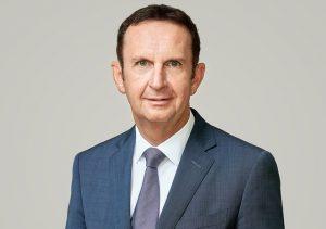 Henke-CEO Hans Van Bylen präsentierte starke Quartalszahlen für Q3 und bestätigte die Prognose für das Geschäftsjahr 2016. (Bild: Henkel)