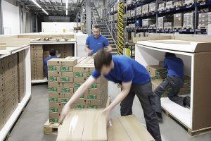 Pharmaserv Logistics erbringt Logistikdienstleistungen für Valneva