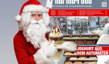 Die meistgeklickten Artikel des Jahres