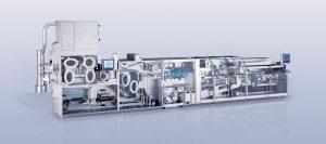Containment-Lösungen für Verpackungsmaschinen