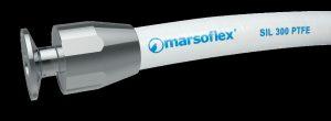 Wiederverwendbare dreiteilige Armatur Marsoflex