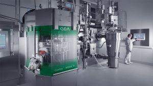 Siemens und GEA gehen Partnerschaft ein