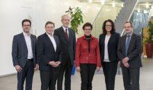 Packaging Valley wählt neuen Vorstand