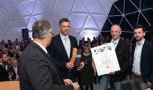 Kreishandwerkschaft vergibt Förderpreis an Edelstahl Nord