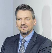 Armin Scheuermann, Chefredakteur von Pharma+Food