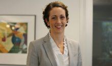 Kathleen Tregoning ist bei Sanofi in Zukunft zuständig für außerbetriebliche Angelegenheiten. (Bild: Sanofi)