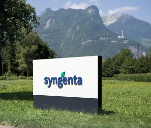 Der Übernahme-Deal zwischen Chemchina und Syngenta erfordert offenbar Zugeständnisse an die Kartellbehörden. (Bild: Syngenta)