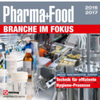 Pharma+Food Branche im Fokus