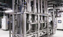 Planung und Umsetzung aus einer Hand: Die Neuanlage war ein Turnkey-Projekt. (Bild: BWT Pharma & Biotech)