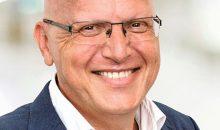 Richard Denk, Vertriebsleiter Containment, Skan
