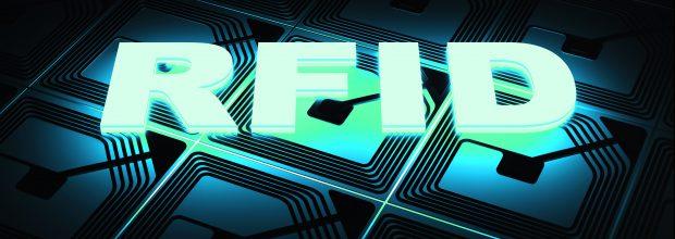 Die RFID-Technik (Radio Frequency Identification) ermöglicht es, Daten aus Funketiketten (RFID-Tags) der Ferne zu lesen und zu schreiben. (Bild: Cake78-Fotolia)