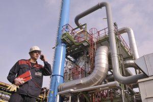 Den Produktionsstandort für Pigmente, Hochleitungskunststoffe und Spezialchemikalien in Krefeld baut Lanxess mit rund 40 Mio. Euro aus. (Bild: Lanxess)
