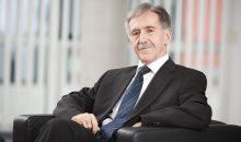 Nach 25 Jahren wechselt Gründer und Vorstand Klaus Berka nun in den Aufsichtsrat. (Bild: Analytik Jena)