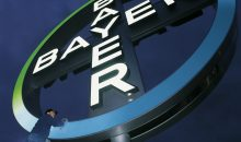 Mit einem Umsatz von 45,31 Mrd. US-D geht Platz 3 an die Bayer AG. Das breite Sortiment an Produkten und die Forschungsschwerpunkte des Leverkusener Konzerns sind auf die Gesundheitsversorgung, den Pflanzenschutz und die Schädlingsbekämpfung ausgerichtet.  Bild: Bayer