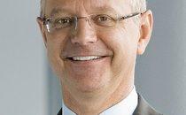 Dr. Christian Fischer soll am 01. September 2017 den Vorstandsvorsitz bei Gerresheimer übernehmen. (Bild: Gerresheimer)