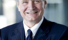 Merck-CEO Oschmann konnte für das vergangene Geschäftsjahr Rekordzahlen vermelden. (Bild: Merck)