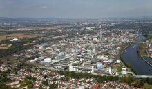 Der Industriepark-Betreiber Infraserv Höchst kümmert sich auch um das Gebäudemanagement von Merck in Darmstadt. (Bild: Infraserv Höchst)