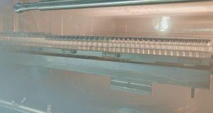 linde 1703pf011_Kältetechnik Gefriertrocknung Trocknung eisnebel veriseq