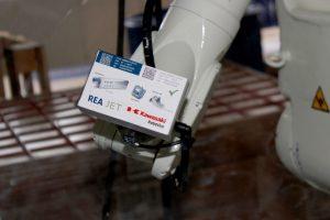rea 1703pf016 Interpack Roboter