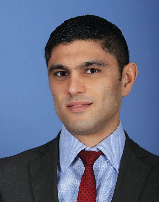 Mahmoud Hamada, Business Development Inspection  Technology Bosch  Packaging Technology