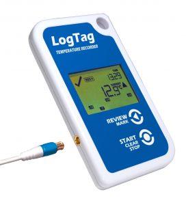 CiK LogTag Datenlogger TRED30-16R