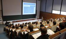 Die Veranstaltung deckte Themen von der Grundlagenforschung bis hin zur Arzneimittelvalidierung ab. (Bild: Conventus)