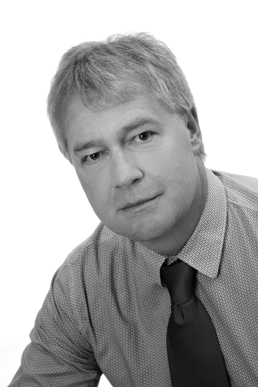 Josef Bausch, Geschäftsführer, Bausch Food Consulting