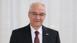 Der Aufsichtsrat von GEA hat Dr. Helmut Schmale bis Ende März 2021 zum Finanzvorstand bestellt. (Bild: GEA)