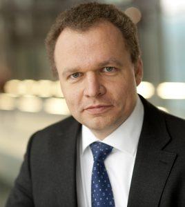 Dr. Ralph Grobecker ist ab Mai als Geschäftsführer verantwortlich für das deutsche OTC-Geschäft von Stada. (Bild: Stada)